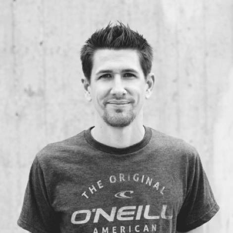 Brian Shephard - Lead Front-End Developer