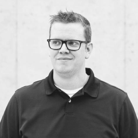 Cody Reis - Senior Developer