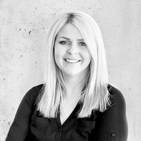 Hannah McKelvey - Digital Marketing Strategist