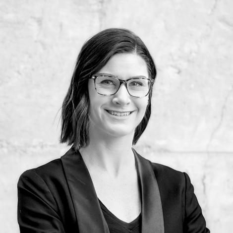 Alison Brua - Digital Project Manager