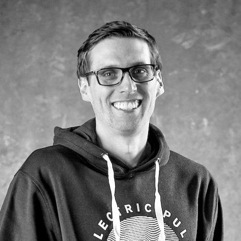 Skyler Crabill - Digital Marketing Strategist