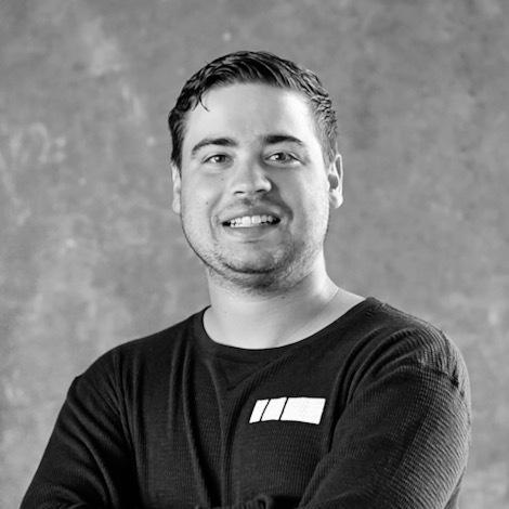 Nate Ackert - Digital Marketing Strategist