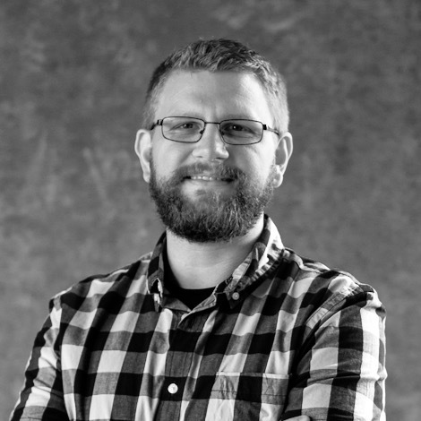 Scott DeBoer - Developer
